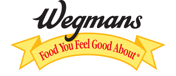 Logo for Wegmans Food You Feel Good About