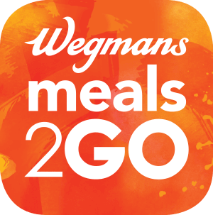 Wegmans Meals 2GO app icon