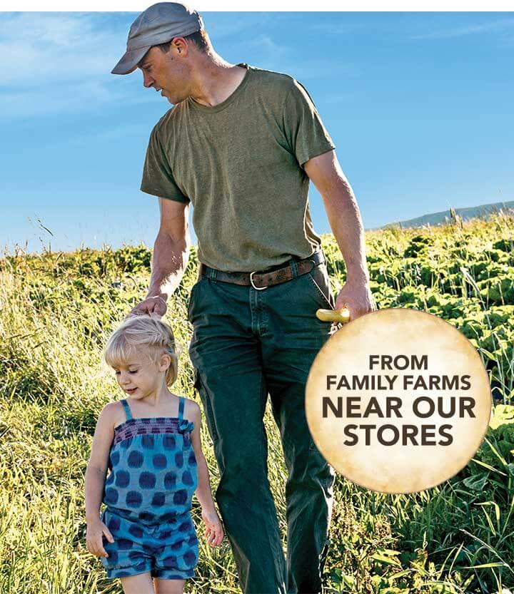 Spiral Path Farm's Brownback family
