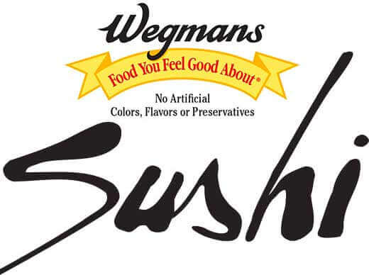 wegmans food you feel good about sushi