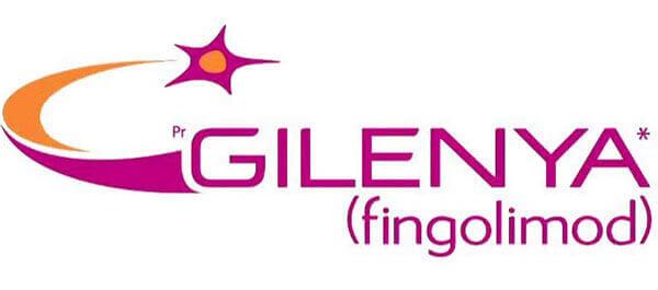logo-GILENYA