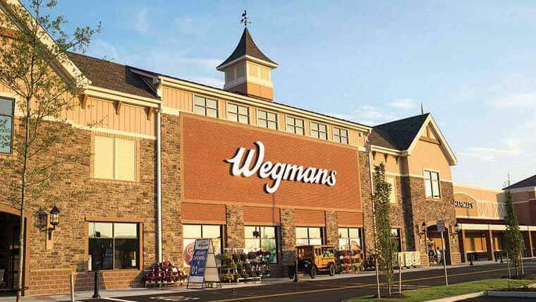 Wegmans makes $4M contribution to food pantries