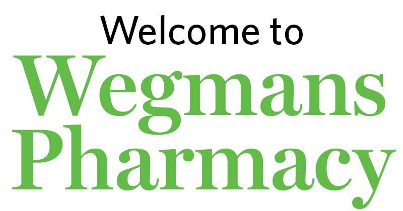 welcome to wegmans rx