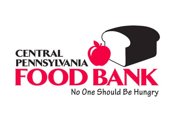 Central Pennsylvania Food Bank logo