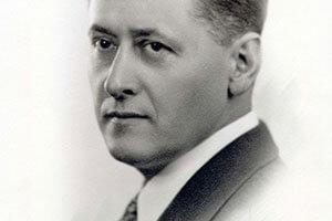 Walter Wegman